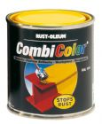 CombiColor 7300 Gloss Metal Paint 2.5 Litres (BS / RAL / NCS colours)